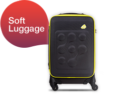 Soft Luggage